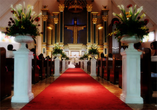 Chapter Two Search For The Church Storybook Wedding